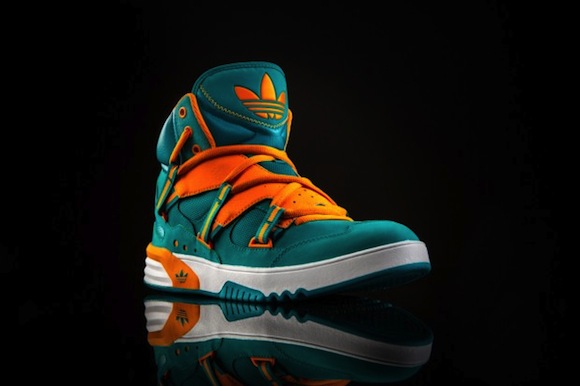 Adidas Originals Roundhouse Instinct Upcoming Release