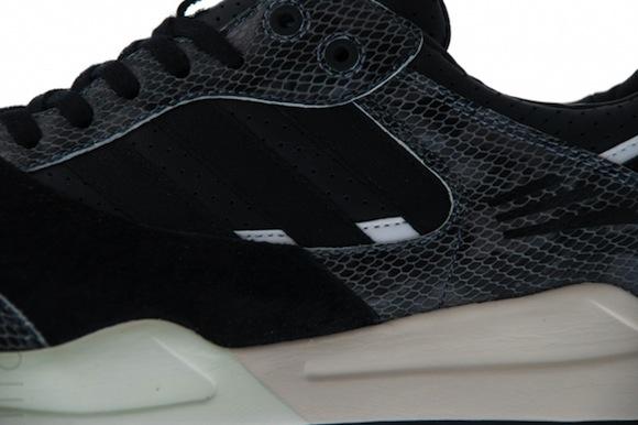 Adidas Originals Tech Super Snakeskin Pack New Release