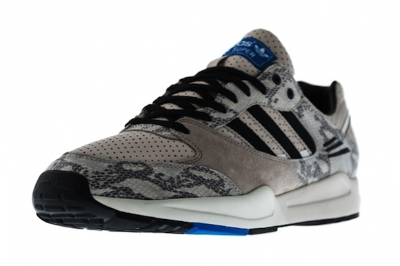 Adidas Originals Tech Super Snakeskin Pack New Release