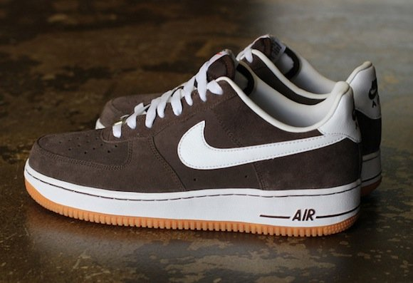 Air Force 1 Low Baroque Brown New Release