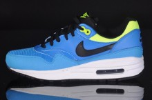 Air Max 1 GS (Blue/Volt) – New Release