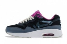 Air Max 1 WMNS CMFT Tape (Grey/Pink) – New Release