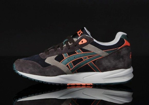 Asics Gel Saga II Camo Upcoming Release