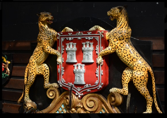 Hanon X Reebok Classic – Aberdeen Leopards