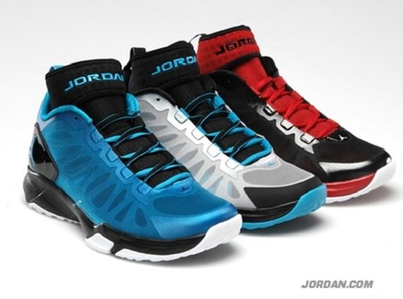 Jordan Dominate Pro – Detailed Look