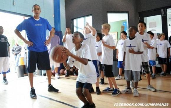 Jordan - WINGS for the Future