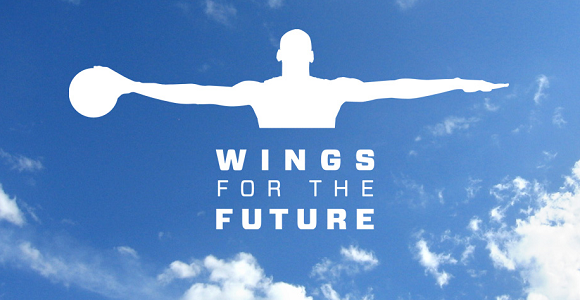 Jordan - WINGS for the Future