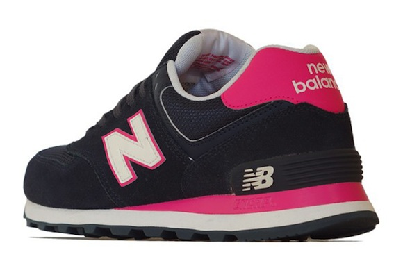 New Balance 574 New Release