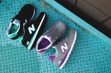"New Balance 574 WMNS ""Core Plus"" – New Release"
