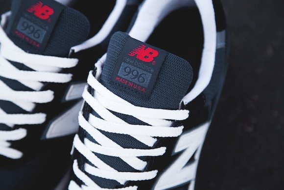 New Balance 996 Made in USA New Release