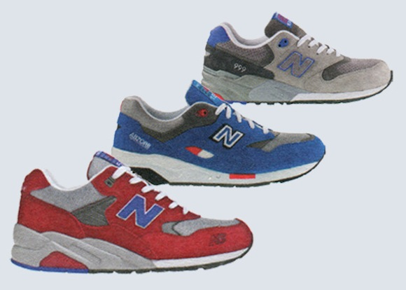 New Balance Barber Shop Pack Preview
