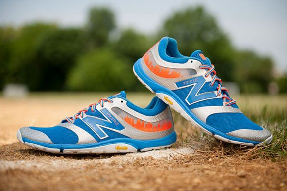 New Balance Custom Baseball Pack 02