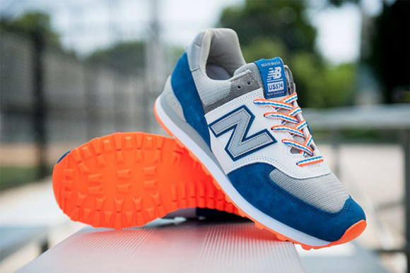 New Balance Custom Baseball Pack 03