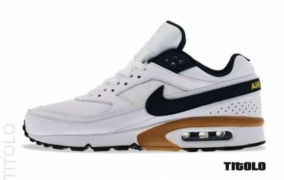 Nike Air Classic BW New Release