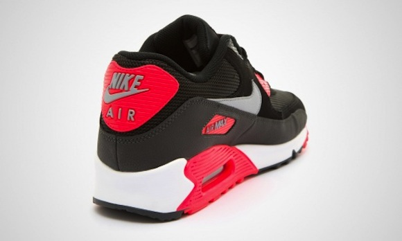 Nike Air Max 90 Essential Infrared New Release