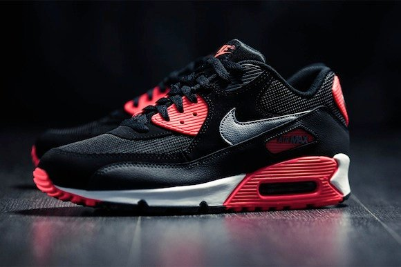 Nouvelle Version Nike Air Max