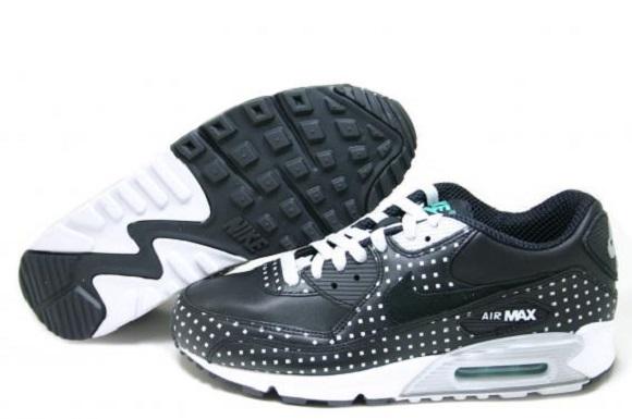 Nike Air Max 90 iD – Polka Dots