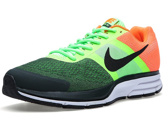Nike Air Pegasus 83 30 Flash Lime Orange New Release