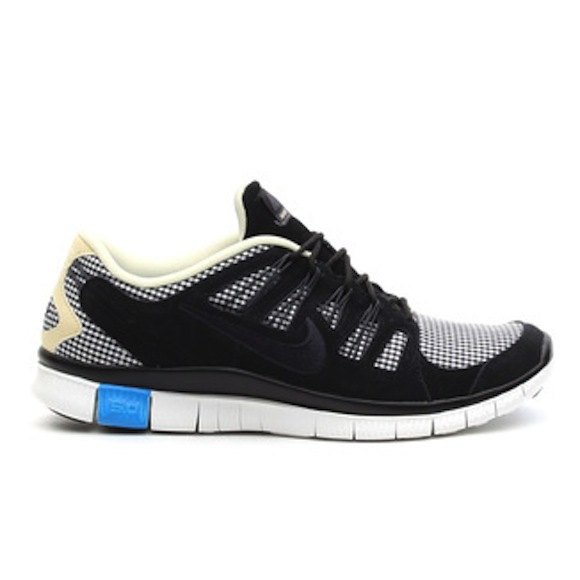 Nike Free 50 EXT QS Gingham Pack Available Now