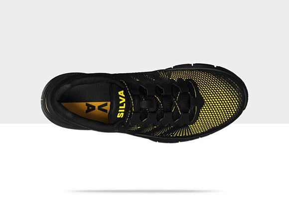 Nike Free Trainer 30 Anderson Silva 04