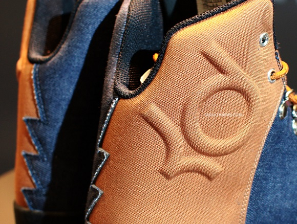 Nike KD 6 NSW People's Champ – Detailed Look