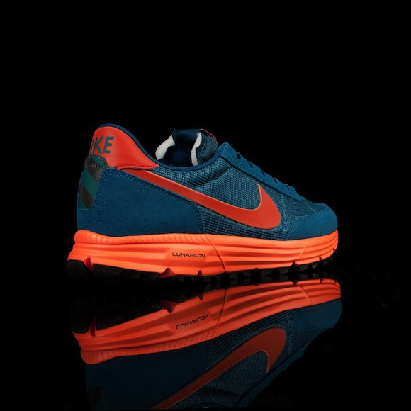 Nike Lunar LDV Trail QS Now Available