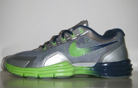 Nike Lunar TR1 Beast Mode Marshawn Lynch PE