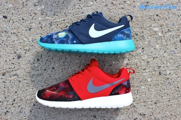 galaxy roshe run mens