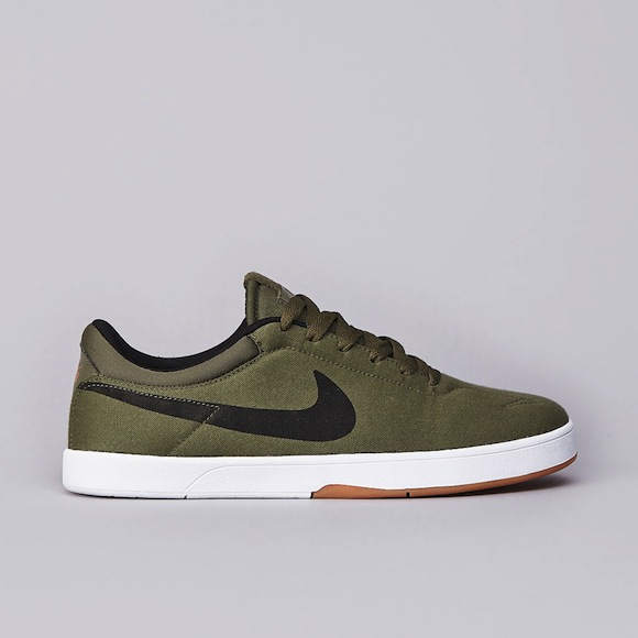 Nike SB Eric Koston SE Medium Olive New Release