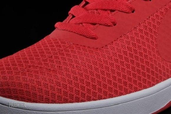 Nike SB Eric Koston – University Red