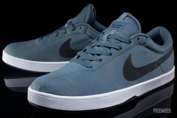 Nike SB Koston SE Armory Navy New Release
