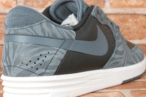 Nike SB P Rod Premium Armory Black 85%OFF