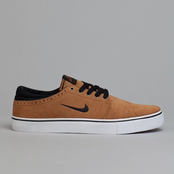 Nike SB Team Edition Ale Brown New Release
