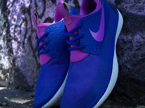 Nike Solarsoft Moccasin QS Night Stadium New Release