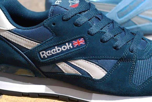 Reebok Phase II OG Pack Now Available