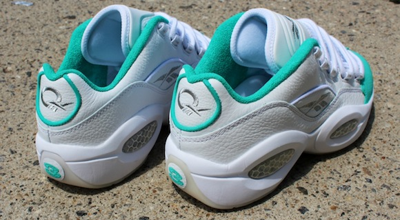 Reebok Question Tiffany eBreez3 Custom