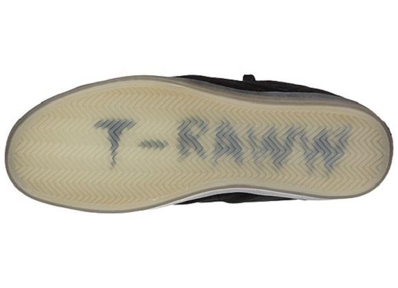 Reebok T-Raww – Black/Ironstone