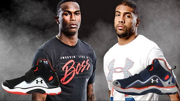 Under Armour X Footlocker Commercial – Micro G Gridiron Promotion