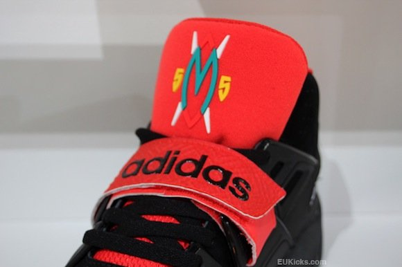 adidas Mutombo TR Block First Look 2014 Release