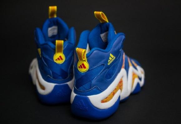 Adidas Crazy 8 – Jrue Holiday PE