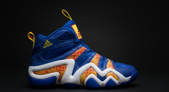Adidas Crazy 8 – Jrue Holiday PE