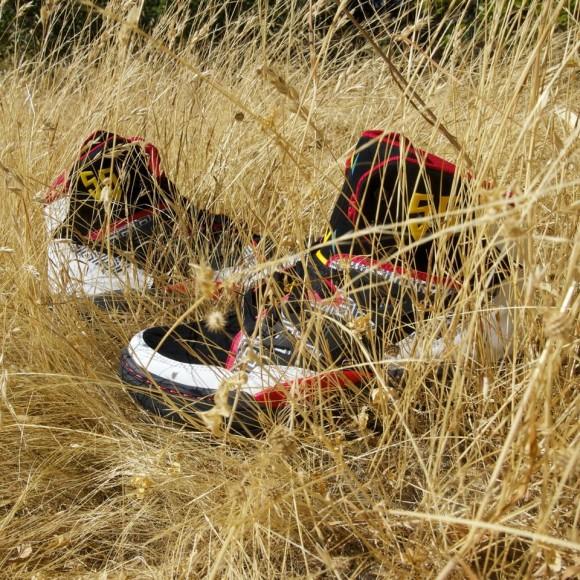 adidas Mutombo Beauty Shots