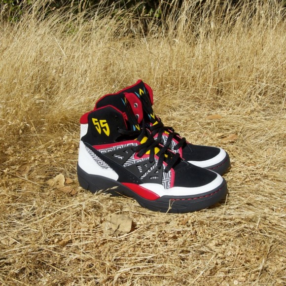 adidas Mutombo Beauty Shots