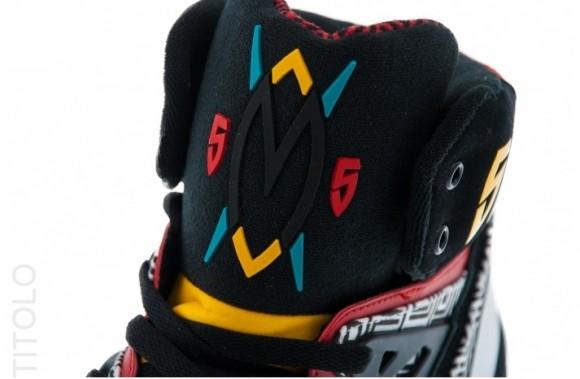 adidas Mutombo Release Date