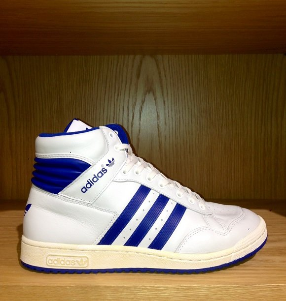 Adidas Originals Pro Conference Hi Another Look