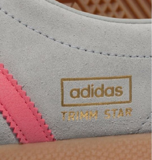 Adidas Originals Trimm Star and Trimm Trab Size Exclusive Available Now