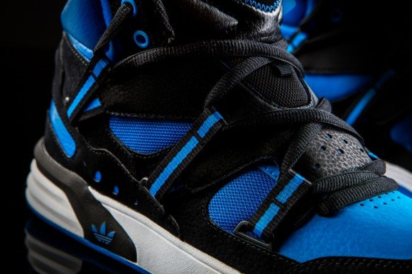 adidas Roundhouse Instinct First Look