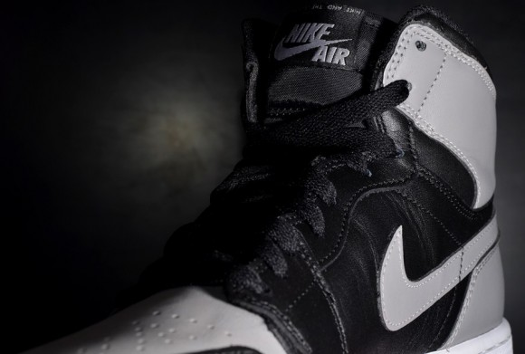 Air Jordan 1 Retro High OG Shadow Yet Another Look