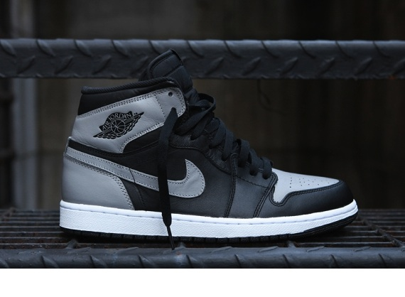 Air Jordan 1 Shadow Release Reminder