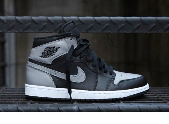 Air Jordan 1 Shadow Release Reminder